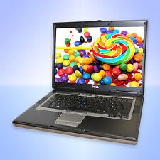 Dell Latitude D630 Core2 Duo 2GHz 2Gb 120GB DVD-RW Win7 NVidia 1440x900 Seriell