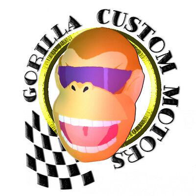 gorillacustommotors