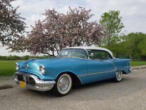 1956 Oldsmobile 98 Classic