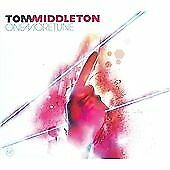 Tom-Middleton-One-More-Tune-New-amp-Sealed-Digipack-CD