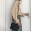 Women-Cashmere-Mink-Fur-Pullover-Sweater-Oversized-Loose-Stretch-Top-Coat-Jacket thumbnail 12