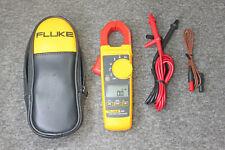 Fluke 325 Clamp Meter