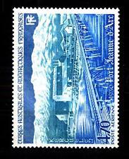 TAAF - PA - 1984 - Storia polare. Porta Giovanna d'Arco a Kerguelen