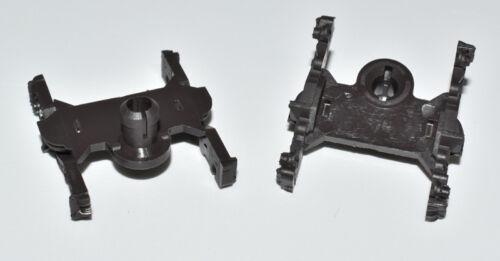 Märklin 176821 2 Stück Drehgestell E176821 Wagen NEU Blende für Doppelstock