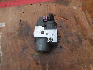 Vauxhall-ABS-Pumpe-ECU-0265216460-0273004207