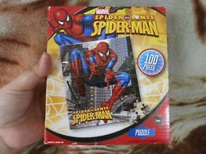 CLOSEOUT-SALE-Imported-From-USA-Spiderman-Puzzle