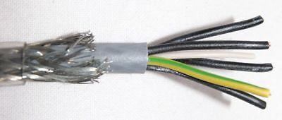 Lapp PVC-Steuerleitung ohne Schutzleiter ÖLFLEX CLASSIC 110 3X1 RG100m 1119853//1