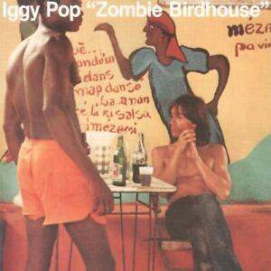 Iggy-Pop-Zombie-Birdhouse-CD-Sent-Sameday