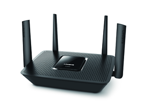 Linksys-Max-Stream-Ac2200-Mu-Mimo-Triband-Wireless-Router-Ea8300-WiFi-Router