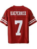 Old Navy Nfl ® Youth Team Jersey Colin Kaepernick San Francisco 49ers