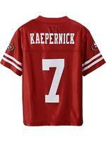 Old Navy Nfl ® Youth Team Jersey Colin Kaepernick San Francisco 49ers