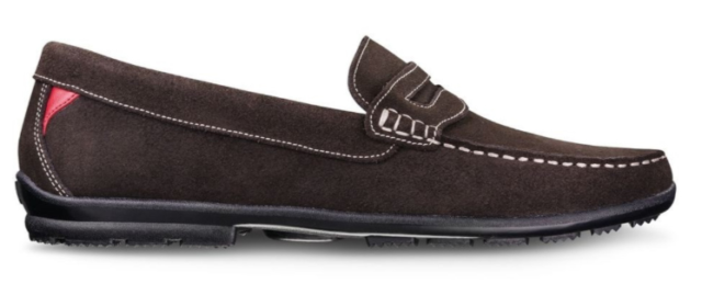 FootJoy Club Casuals Penny Loafers