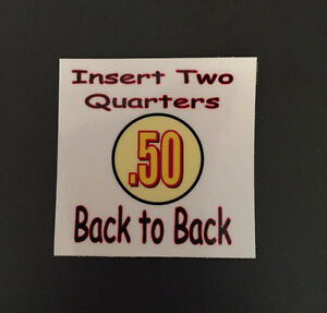 8-50-cent-Back-to-Back-Vending-Label-Price-Stickers-Candy-Gumball