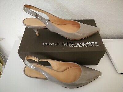 Pumps Kennel und Schmenger, Selma Pumps Gr. 7 12, wenig getragen | eBay