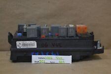 2006-2007 saturn vue 4 cyl fuse box relay unit 15796348 module 07 5c1