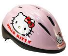 Hello Kitty Headlock Childrens Bicycle Helmet 46 Cm - 53 Cm