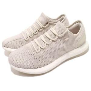 4317832a9 adidas PureBOOST Clima China Chapea Beige White Men Running Shoes ...