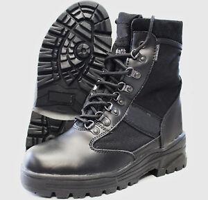 sale retailer e29ed 1c5ed Springerstiefel Bundeswehr Stiefel Boots Army Kampfstiefel ...