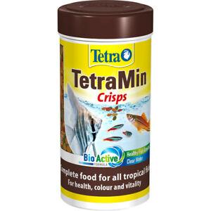 Tetra-TetraMin-Crisps-55g-Complete-Premium-Fish-Food-for-All-Tropical-Fish