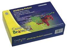 Cambridge Brainbox WALKING ROBOT Educational Kit