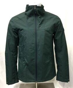 Men's Mt. Crescent Fleece Lined Waterproof Jacket