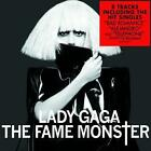 The Fame Monster (8-Track) von Lady Gaga (2010)