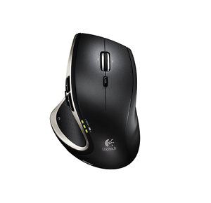 Logitech-Performance-Mouse-MX-RF-Wireless-Maus-Silber-Sensortyp-Laser