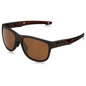 dcf55152fd Image is loading Oakley-Crossrange-R-A-Fit-OO9369-06-Matte-Rootbeer-