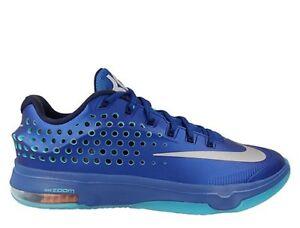 6ec2ab127e9 Nike Kevin Durant KD VII 7 ELITE Indoor Basketball Shoes Sneaker ...