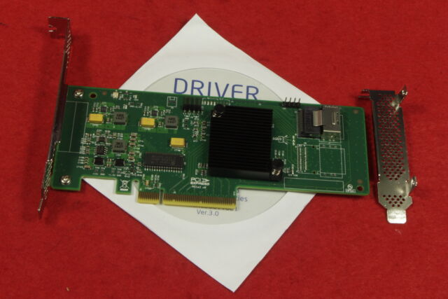 LSI 9211-4I SAS DRIVER FOR WINDOWS 7