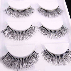 5-Pairs-New-Women-Long-Sparse-Cross-Eye-Lashes-Extension-Makeup-False-Eyelashes