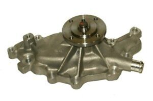Engine Water Pump-Water Pump Gates 43054 Standard