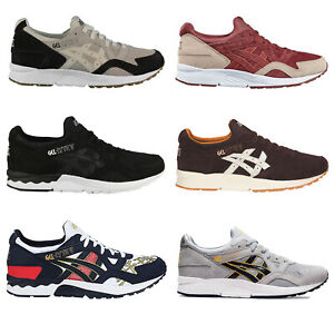 Asics Tiger Gel-Lyte V 5 Messieurs-Sneaker Chaussures loisirs Chaussures de Sport-Chaussures