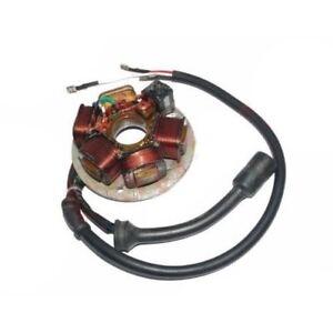 Vespa Flywheel  Stator Plate 3 Wires Ape 50 P 1985 - 1989 V50 PK XL 199495 AUD