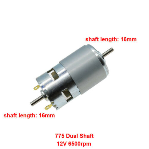 390//540//550//555//775//795//895 High Speed Torque Motor for Drill Toy Car Boat Model