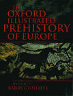 The Oxford Illustrated Prehistory of Europe by Oxford University Press (Hardback, 1994)