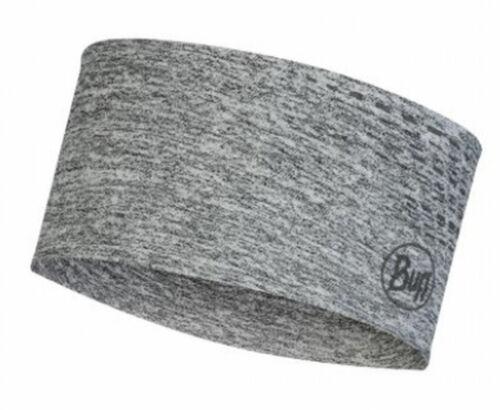 Buff Erwachsenen Sport Freizeit Stirnband Dryflx® Stirnband grau