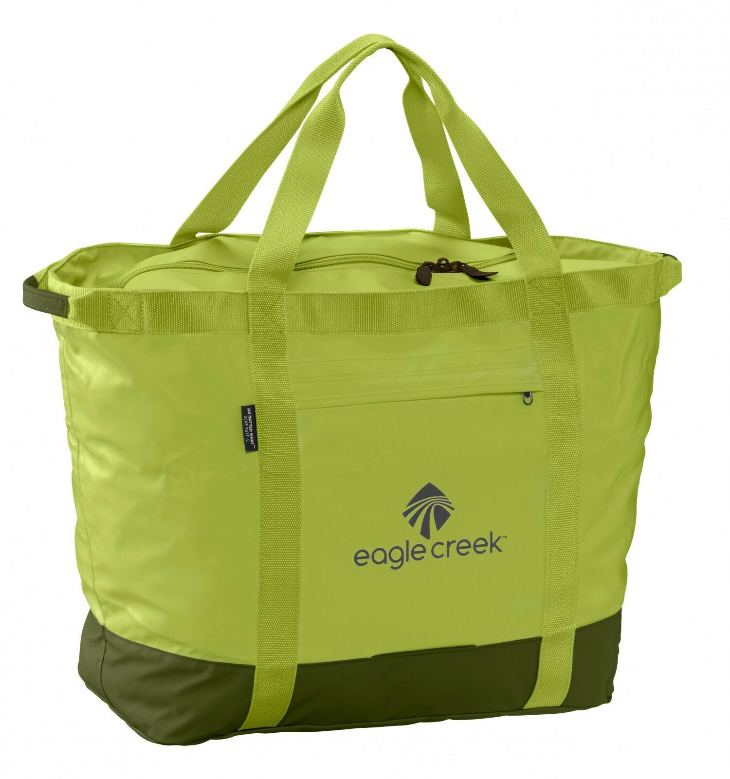 Eagle creek Sac negozioper No Matter Wha Gear Tote L Strobe verde