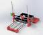 LoWboT-MK2-3D-PRINTER-STAMPANTE-3D-ITALIA miniatura 1