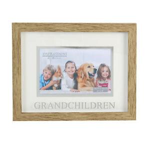 Juliana-Grandchildren-Natural-Wood-Effect-Photo-Frame-Suits-6-034-x-4-034-Photos