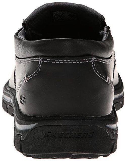 Scarpe casual da uomo Skechers USA uomos Seguomot The Search Slip On Loafer- Pick SZ/Color.