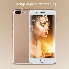 "Luxusgold 5.0"" Telefon Octa Core SIM3G 16.0MP Kamera Bluetooth4.1 Smart Phone"