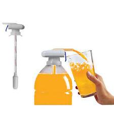 Automatic Drinks Dispenser Fruit Juice Magic Tap White