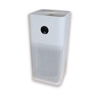 Xiaomi Mi Air Purifier 3H, Luftreiniger 400 m³/h 48 m² weiß