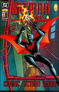 Batman-of-the-future-1-VARIANT-COVER-Wachwechsel-Dino-entertainment-DC-2000-LTD