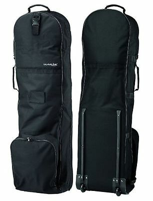 Golf-Reisebag Travelcover für Golfbag / Golftasche Reisebag Flugbag *NEU