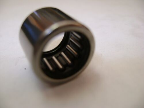10 HK1012-2RS 10X14X12 NEEDLE ROLLER BEARINGS A387