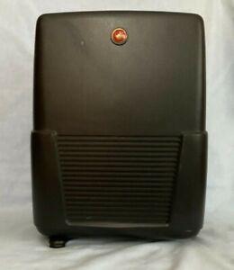 Dejur Metropolitan 707 8mm Projector Automatic loading w/ Instructions Vintage;