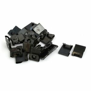METAL-S-TYPE-ALBUM-PHOTO-ARTWORK-PICTURE-FRAME-HANGING-CLIPS