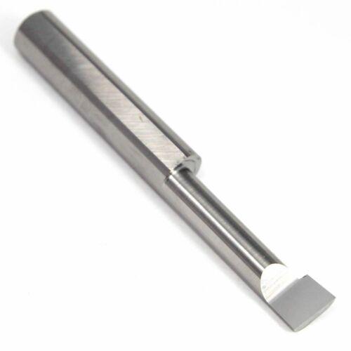 """MICRO 100 Carbide Boring Tool 0.360/"""" Bore x 0.900/"""" Depth x 3//8/"""" BB-360900"""
